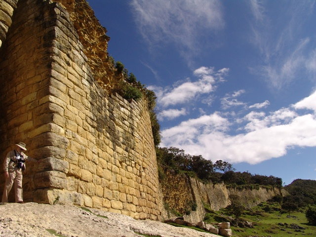 National Geographic eligió a Chachapoyas dentro de los 50 tours