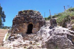 Mítico pozo de yanayacu