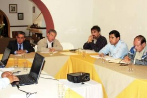 Lic. Cesar Villanueva es el anfitrión en II Encuentro Interregional.