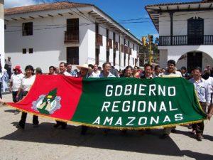 Región Amazonas ejecutó 69% de su presupuesto de inversión pública en el 2008