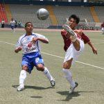San Francisco de Asis dio un paso importante en la Copa Perú