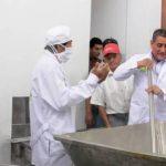 Distrito de Santa Rosa en Rodríguez de Mendoza ingresa al mercado de producción de Panela