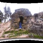 El tradicional y mítico pozo de Yana Yacu