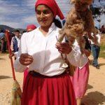 Raymillacta de los Chachapoya