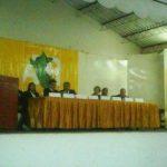 Audiencia Regional Amazonas