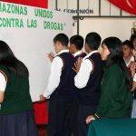"""""""Amazonas unidos contra el alcohol y las drogas"""""""