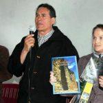 Congresista Luciana León llegó a Amazonas