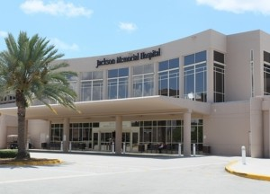 Hospital Jackson Memorial Miami