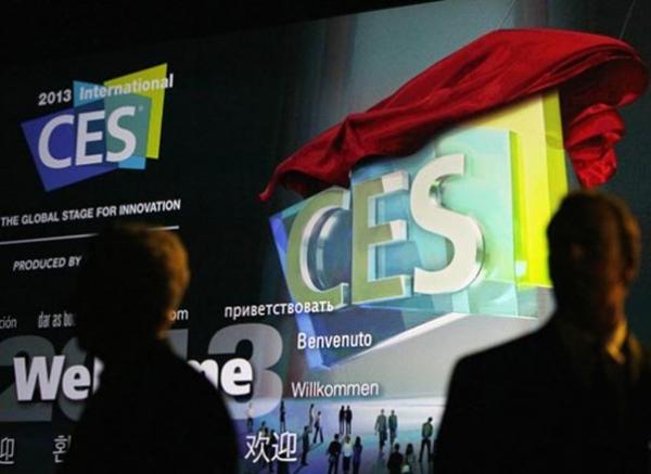 Lo más destacado del CES 2013 de Las Vegas