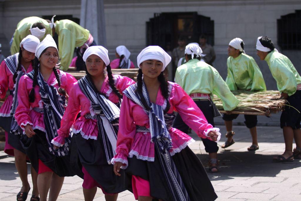 Semana turística de los Chachapoyas